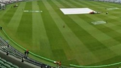 Marsh Sheffield Shield Game Called Off After The Mcg S Dangerous Pitch