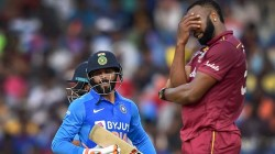 Pollard Questions Why Virat Kohli So Animated On Field
