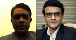 Former Pakistan Player Rashid Latif Says Ganguly S Idea Will Flop