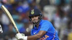 Rishab Pant Scored Best Against West Indies And Thanked Chennai Crowd For Their Support