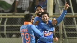 Ind Vs Wi India Vs West Indies 2nd Odi Match Report