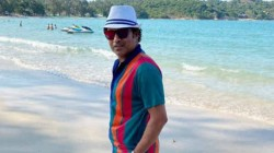 Sachin Tendulkar Shares A Picture From Thailand Makes Fans Happy
