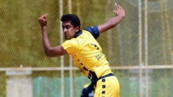 Ipl Auction 2020 R Sai Kishore Feels Glad After Csk Bought Him In Auction