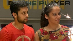 Most Amazing Woman In The World Kashyap On His Wife Saina Nehwal