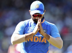 Ind Vs Wi Captain Virat Kohli Dropped Jadeja And Chahal For 3rd T