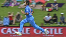 Ind Vs Wi Shivam Dube Dropped By Captain Virat Kohli