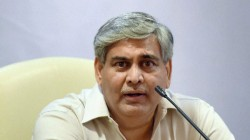 Icc Chairman Shashank Manohar Dont Want To Seek Third Term Report