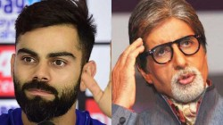 Virat Kohli Praises Bollywood Superstar For Dadasaheb Phalke Award