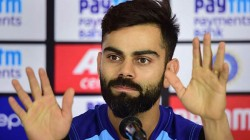 Virat Kohli Played Down India S T20i Ranking