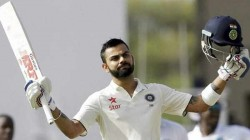Virat Kohli Finish The Year On Top Of The Icc Test Rankings