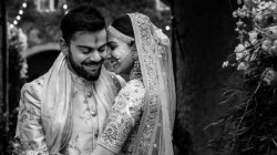 Virat Kohli Gifts Anushka Sharma In Their Second Wedding Anniversary