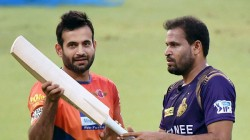 Irfan Pathan S Heartfelt Message To His Brother Yousuf Pathan