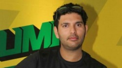 Indian Cricketer Yuvraj Singh Celebrates His 38th Birthday With Pouring Of Wishes