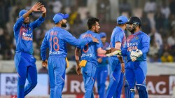 Ind Vs Wi Virat Kohli Slammed Young Players For Poor Fielding