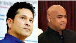 Sachin Tendulkar Challenges Vinod Kambli Gives One Week Time