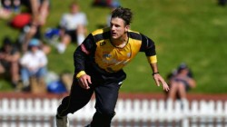 New Zealand Call Up Hamish Bennett For T20i Series Against India
