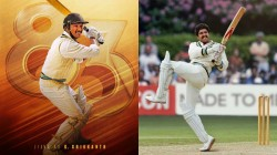 World Cup Movie Jeeva Playing As Srikanth Poster Released