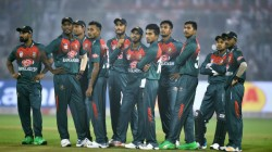 Five Members From Bangaldesh Cricket Team Refused To Go To Pakistan