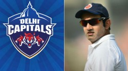 Gautam Gambhir S Partnership With Dc Not Conformed Yet Official