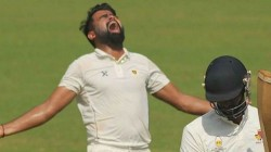 Ranji Trophy Himanshu Sangwan Picks 6 Wickets After Training From Glenn Mcgrath