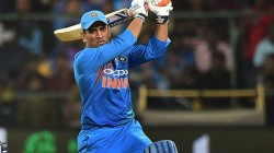 Dhoni Was Informed About Exclusion From The Contract List Says Bcci Sources