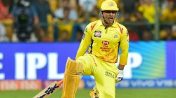Dhoni Can Return To Indian Team Only By Performing In Ipl
