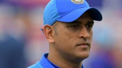 Dhoni May Quit After Ipl If This Happens Says Ravi Shastri