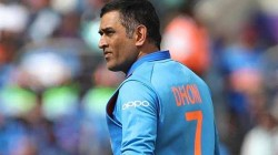 Dhoni Not Given Bcci Contract In 2019