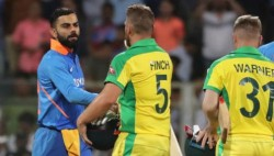 Ind Vs Aus Australian Captain Praises Virat Kohli And Rohit Sharma As All Time Best