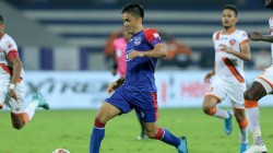 Isl 2019 20 Bengaluru Fc Vs Fc Goa Match 50 Report
