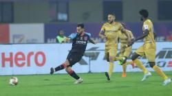 Isl 2019 20 Odisha Fc Vs Mumbai City Fc Match 57 Report