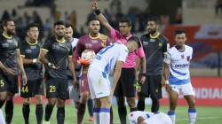 Isl 2019 20 Hyderabad Fc Vs Odisha Fc Match 59 Report
