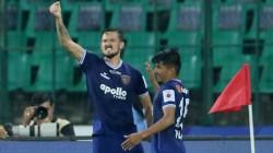 Isl 2019 20 Chennaiyin Fc Vs Jamshedpur Fc Match 65 Report