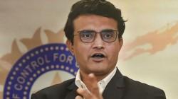 Bcci President Sourav Ganguly Wont Let Test Cricket Die Shoaib Akhtar