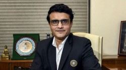 Sourav Ganguly Can Help To Resume India Pakistan Matches Former Pakistan Captain