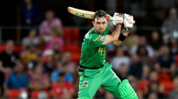 Bbl 09 Glenn Maxwell Scored 83 Runs With 7 Sixes Against Melbourne Renegades