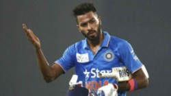 Hardik Pandya S Trainer Pulls Him Out Of Nz Tour