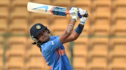 India Vs England Women Triangular T20 Series India Beats England By 5 Wickets