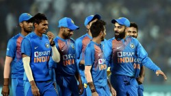 Ind Vs Sl India Vs Sri Lanka 3rd T20 Match Results And Highlights
