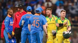 Aaron Finch Has No Doubt That India Will Fight Back In 2nd Match