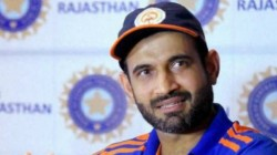 Irfan Pathan Announced Retirement From All Forms Of Cricket In