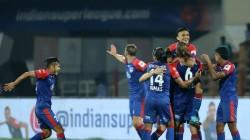 Isl 2019 20 Bengaluru Fc Vs Jamshedpur Fc Match 55 Report