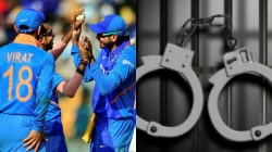 Ind Vs Aus Delhi Police Arrest 11 Over Cricket Betting