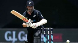 Ind Vs Nz Kane Williamson Ruled Out Of 4th T20 Tim Southee Will Lead Nz