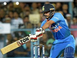 Ind Vs Aus Kedar Jadhav May Lose His Spot In The Team