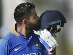 Can T Think Of Revenge Virat Kohli On New Zealand Series