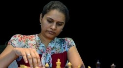 World Title Triumph Is An Unexpected Success Says Koneru Humpy