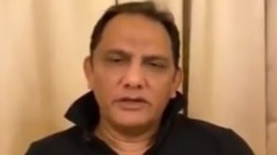 Fir Filed Against Mohammed Azharuddin For Allegedly Duping A Travel Agent