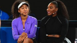 Naomi Osaka Calls Serena Williams Mom In Twitter