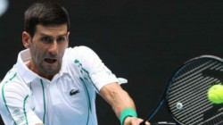 Novak Djokovic Looks Unbeatable On Australian Open Says Boris Becker
